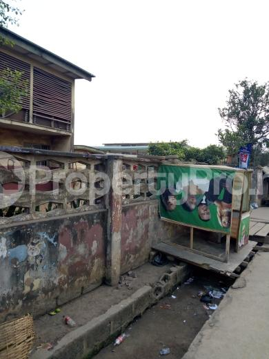 Commercial Property for sale Dopemu major area Dopemu Agege Lagos - 14