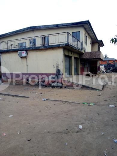Commercial Property for sale Dopemu major area Dopemu Agege Lagos - 2