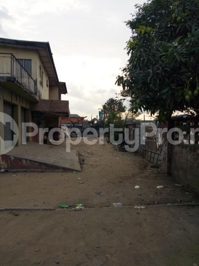 Commercial Property for sale Dopemu major area Dopemu Agege Lagos - 0