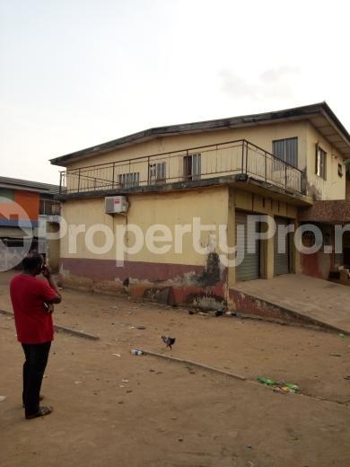 Commercial Property for sale Dopemu major area Dopemu Agege Lagos - 5
