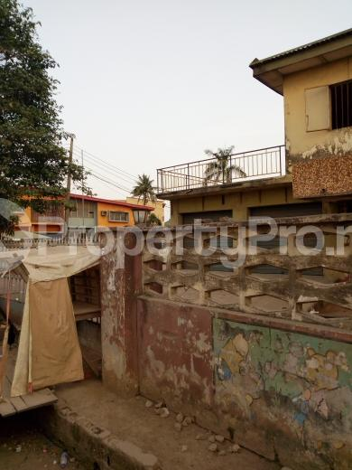 Commercial Property for sale Dopemu major area Dopemu Agege Lagos - 16