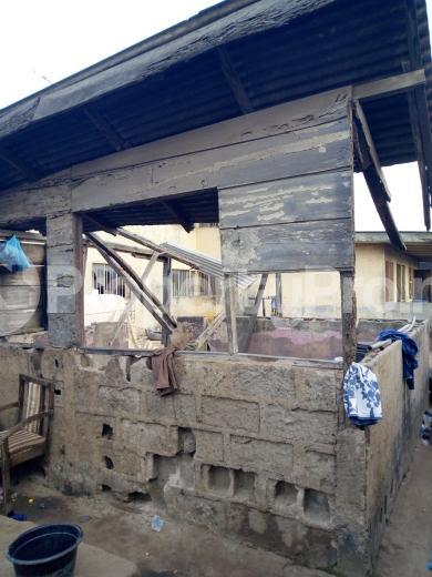 Commercial Property for sale Dopemu major area Dopemu Agege Lagos - 10