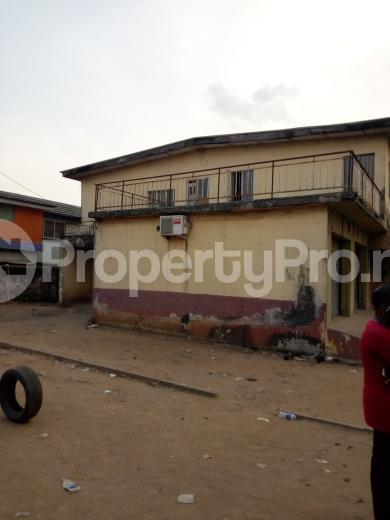 Commercial Property for sale Dopemu major area Dopemu Agege Lagos - 6