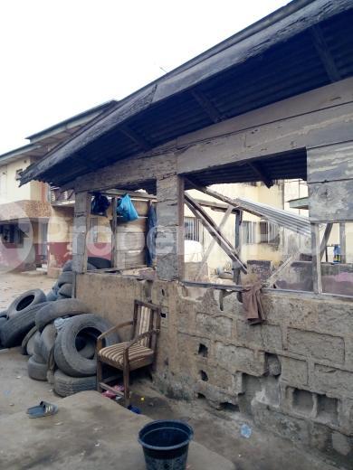 Commercial Property for sale Dopemu major area Dopemu Agege Lagos - 15