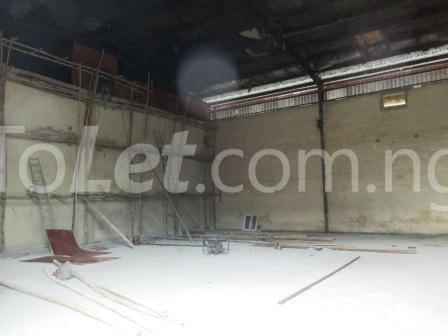 Commercial Property for rent Abijo Sangotedo Lagos - 4