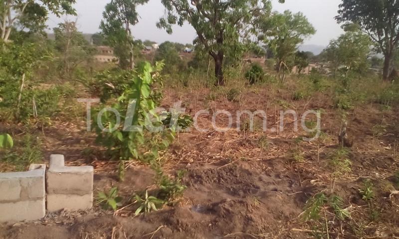 Land for sale Crusher City, Near Federal University (FUL) Permanent Site Lokoja Kogi - 0