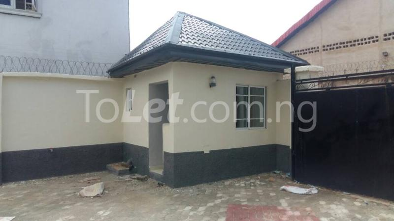 2 bedroom Flat / Apartment for rent Emmanuel Emenike Estate, world bank Owerri Imo - 3