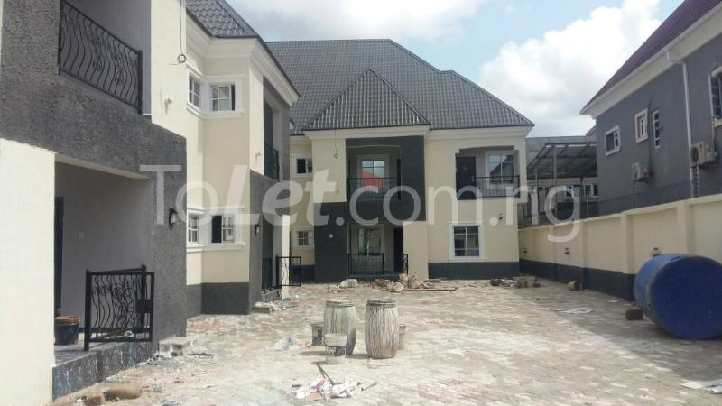 2 bedroom Flat / Apartment for rent Emmanuel Emenike Estate, world bank Owerri Imo - 2