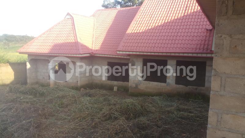 10 bedroom Blocks of Flats House for sale mechanic village Obudu Cross River - 7