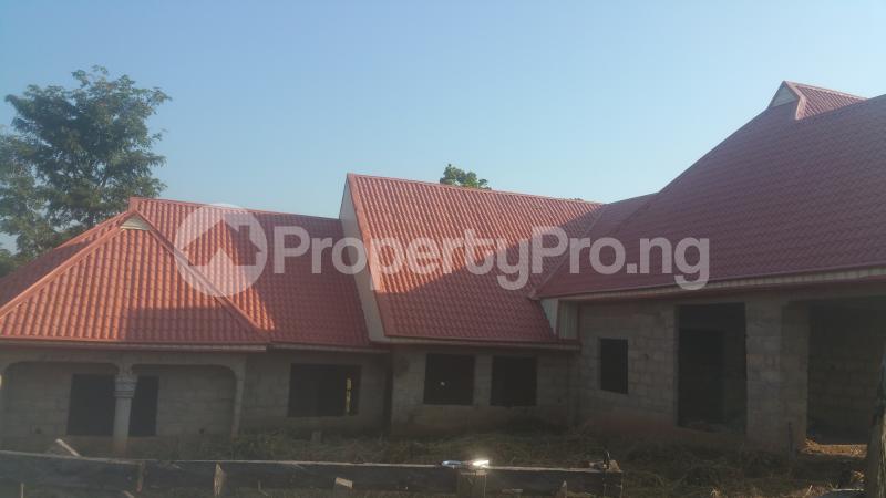 10 bedroom Blocks of Flats House for sale mechanic village Obudu Cross River - 4