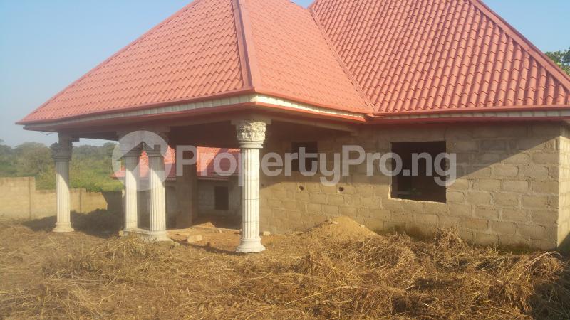 10 bedroom Blocks of Flats House for sale mechanic village Obudu Cross River - 2