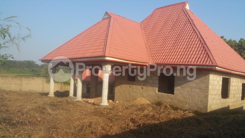 10 bedroom Blocks of Flats House for sale mechanic village Obudu Cross River - 6