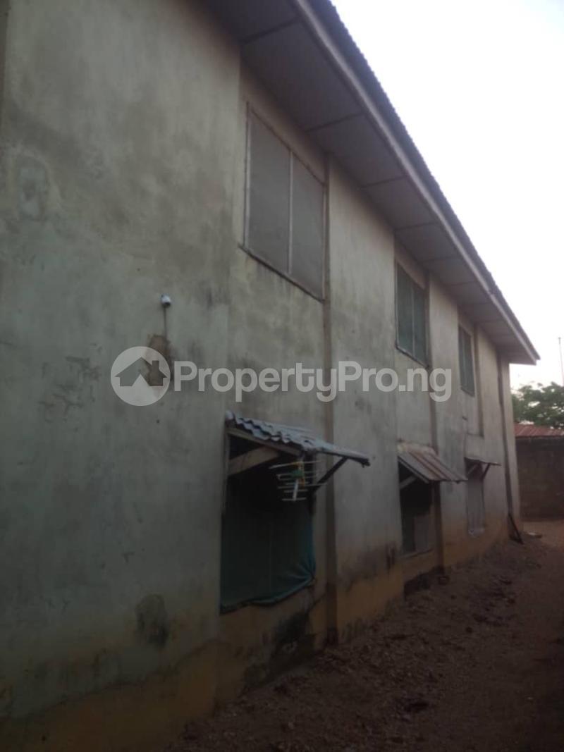 10 bedroom House for sale Niyi-Nike Street, Agunbelewo area, Ilobu road, Osogbo Osogbo Osun - 2