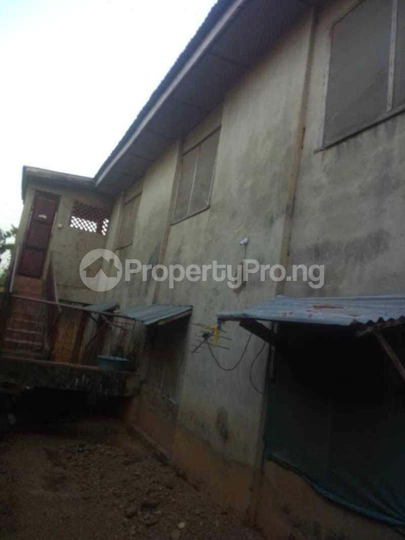 10 bedroom House for sale Niyi-Nike Street, Agunbelewo area, Ilobu road, Osogbo Osogbo Osun - 3