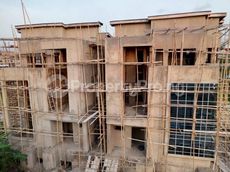 4 bedroom Blocks of Flats House for sale Salvation road, After Sheraton, Right end of the road, Omega Courts Opebi Ikeja Lagos - 18