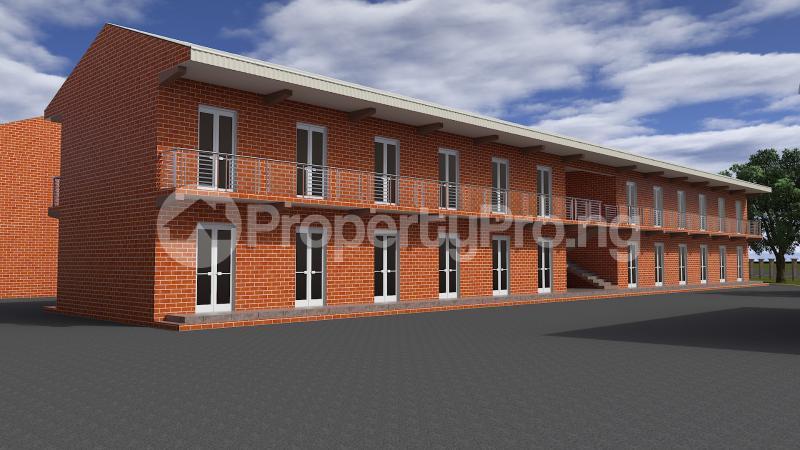 Warehouse Commercial Property for sale Karmo District Market Karmo Abuja - 0