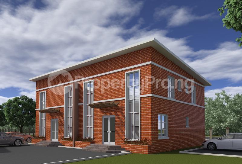 Warehouse Commercial Property for sale Karmo District Market Karmo Abuja - 1