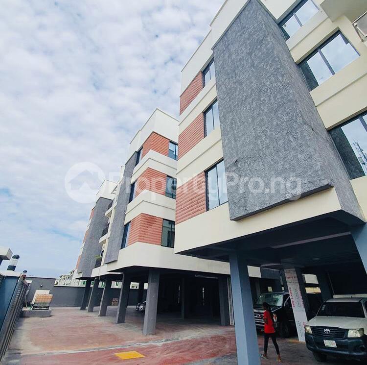 2 bedroom Flat / Apartment for sale Ikate Ikate Lekki Lagos - 7