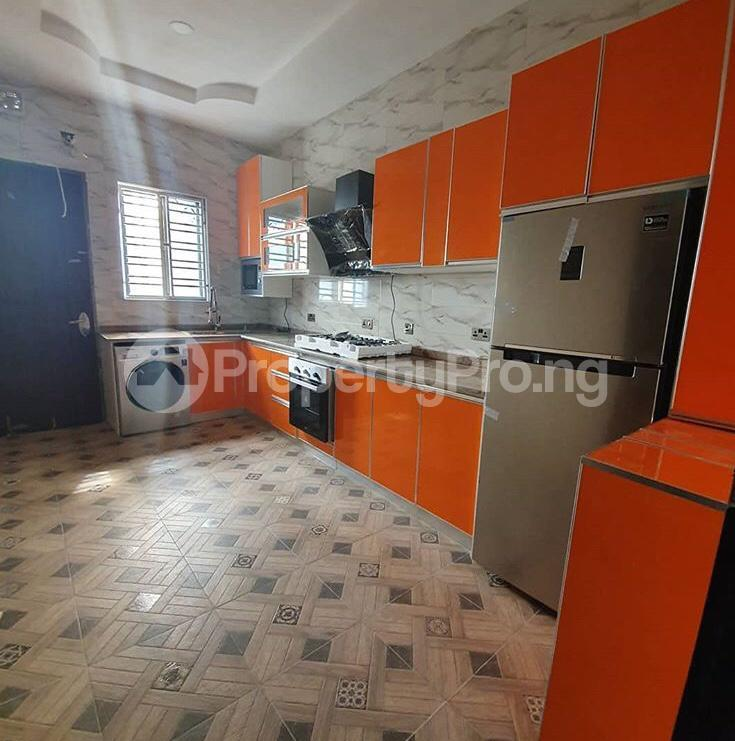 2 bedroom Flat / Apartment for sale Ikate Ikate Lekki Lagos - 6