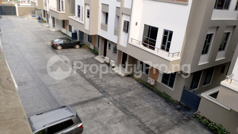 5 bedroom Semi Detached Duplex House for sale ONIRU Victoria Island Lagos - 16