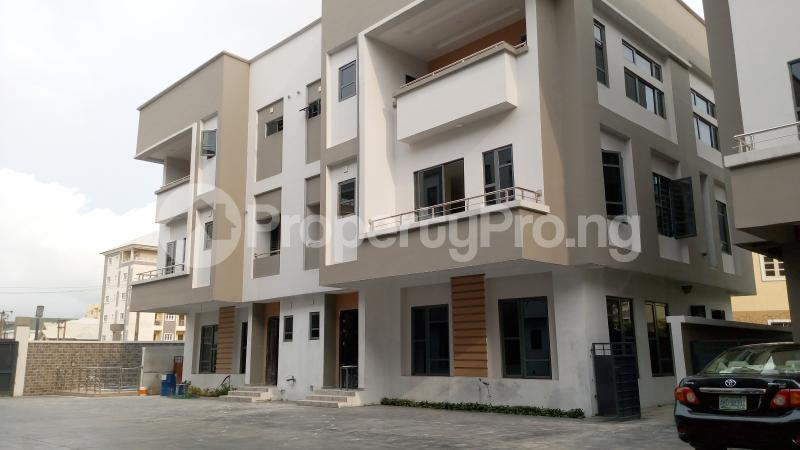 5 bedroom Semi Detached Duplex House for sale ONIRU Victoria Island Lagos - 13