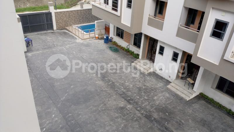 5 bedroom Semi Detached Duplex House for sale ONIRU Victoria Island Lagos - 7