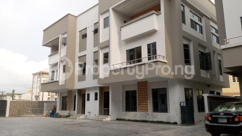 5 bedroom Semi Detached Duplex House for sale ONIRU Victoria Island Lagos - 12