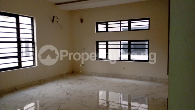 5 bedroom Semi Detached Duplex House for sale ONIRU Victoria Island Lagos - 20
