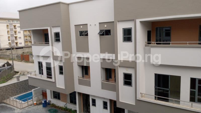 5 bedroom Semi Detached Duplex House for sale ONIRU Victoria Island Lagos - 9