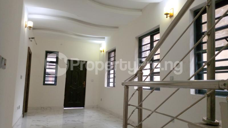 5 bedroom Semi Detached Duplex House for sale ONIRU Victoria Island Lagos - 27