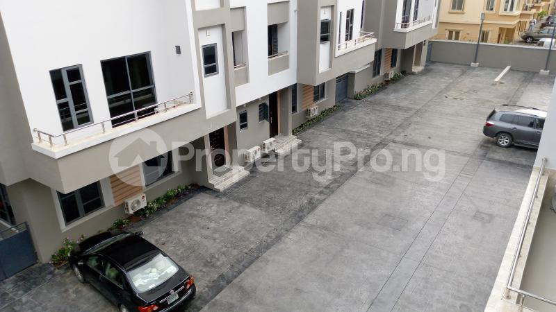 5 bedroom Semi Detached Duplex House for sale ONIRU Victoria Island Lagos - 8