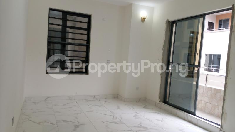 5 bedroom Semi Detached Duplex House for sale ONIRU Victoria Island Lagos - 22