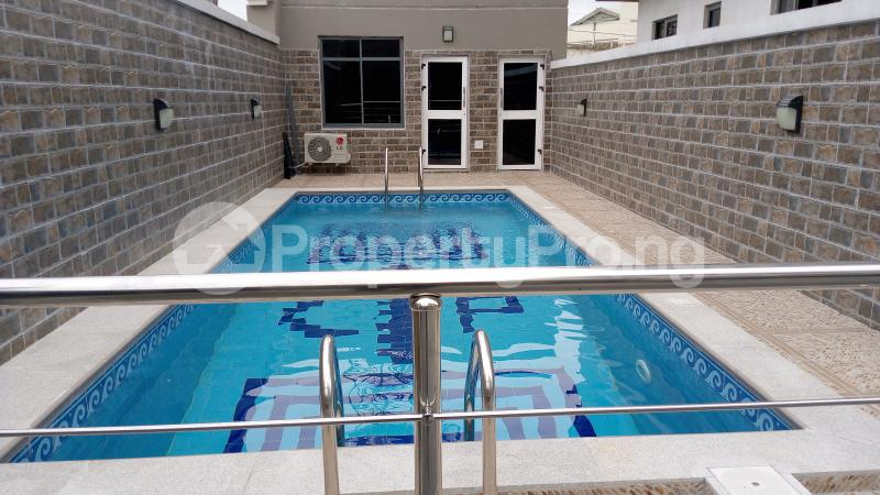 5 bedroom Semi Detached Duplex House for sale ONIRU Victoria Island Lagos - 6