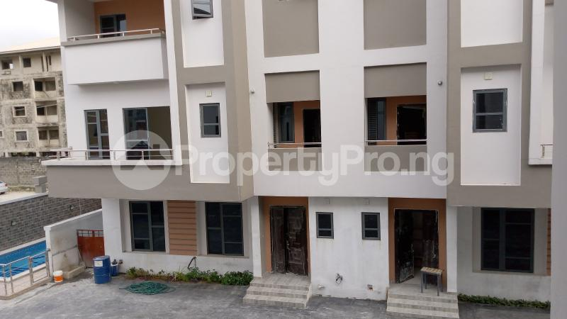 5 bedroom Semi Detached Duplex House for sale ONIRU Victoria Island Lagos - 10