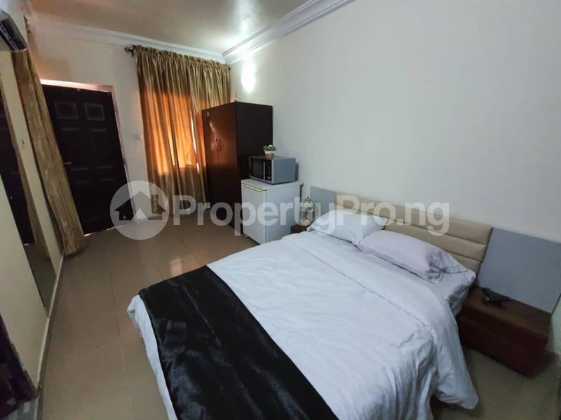 1 bedroom mini flat  Studio Apartment Flat / Apartment for shortlet Adeniyi Coker street Victoria Island Lagos - 3