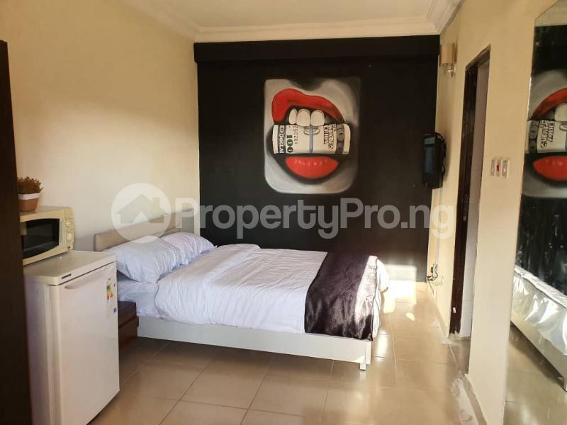 1 bedroom mini flat  Studio Apartment Flat / Apartment for shortlet Adeniyi Coker street Victoria Island Lagos - 6
