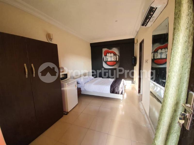 1 bedroom mini flat  Studio Apartment Flat / Apartment for shortlet Adeniyi Coker street Victoria Island Lagos - 4