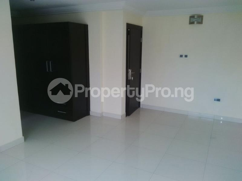 4 bedroom Terraced Duplex House for sale Just before Agungi Osapa london Lekki Lagos - 5