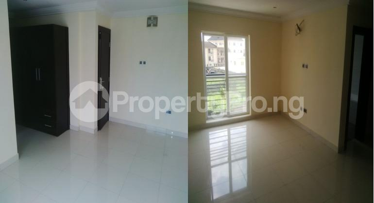 4 bedroom Terraced Duplex House for sale Just before Agungi Osapa london Lekki Lagos - 0