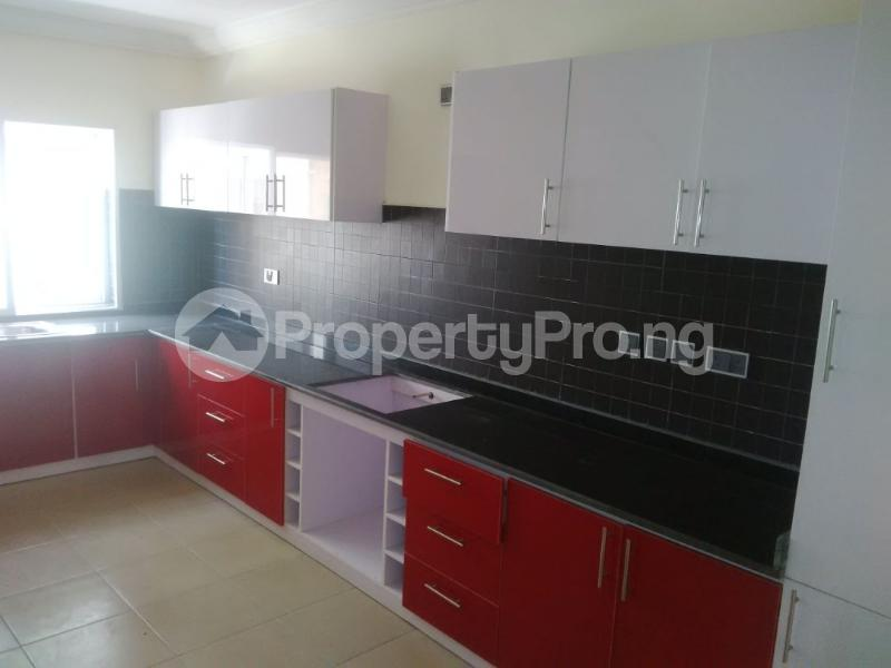 4 bedroom Terraced Duplex House for sale Just before Agungi Osapa london Lekki Lagos - 2