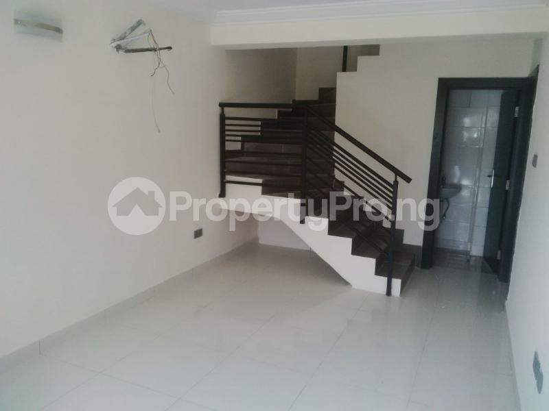 4 bedroom Terraced Duplex House for sale Just before Agungi Osapa london Lekki Lagos - 3