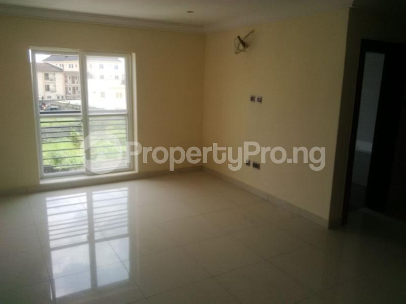 4 bedroom Terraced Duplex House for sale Just before Agungi Osapa london Lekki Lagos - 7