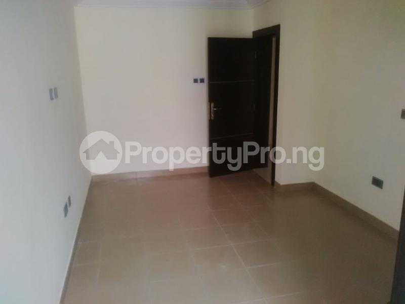 4 bedroom Terraced Duplex House for sale Just before Agungi Osapa london Lekki Lagos - 4