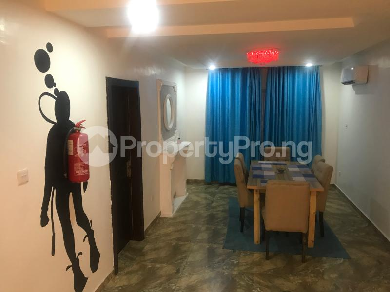 3 bedroom Flat / Apartment for shortlet Adeniyi Coker Street Victoria Island Lagos - 15