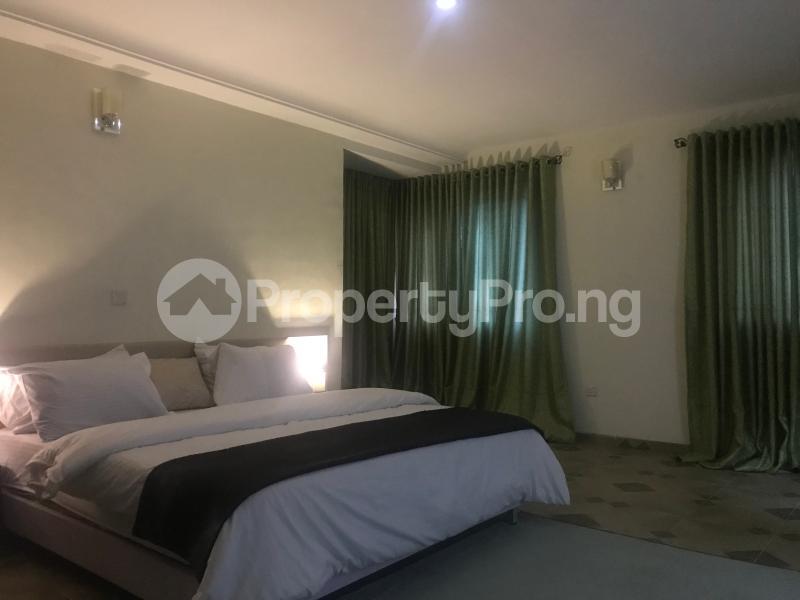 3 bedroom Flat / Apartment for shortlet Adeniyi Coker Street  ONIRU Victoria Island Lagos - 7