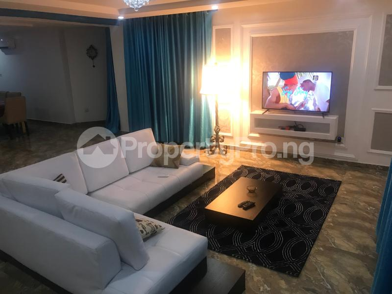 3 bedroom Flat / Apartment for shortlet Adeniyi Coker Street Victoria Island Lagos - 11