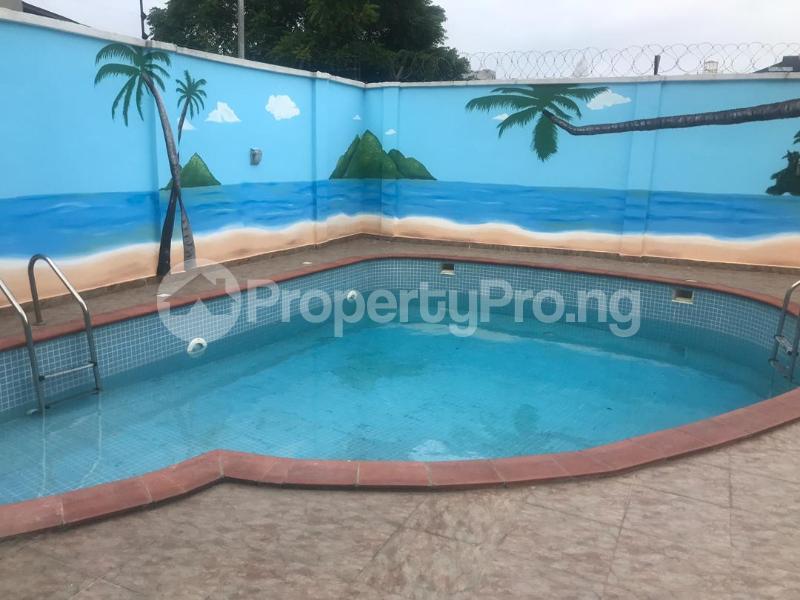 3 bedroom Flat / Apartment for shortlet Adeniyi Coker Street  ONIRU Victoria Island Lagos - 21