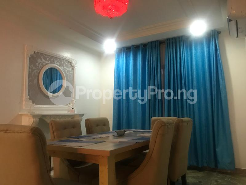 3 bedroom Flat / Apartment for shortlet Adeniyi Coker Street Victoria Island Lagos - 17