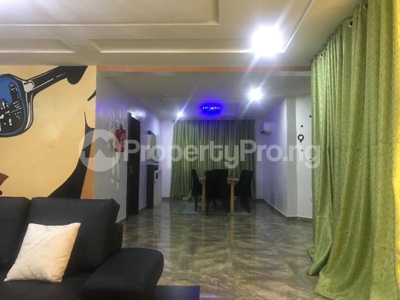 3 bedroom Flat / Apartment for shortlet Adeniyi Coker Street  ONIRU Victoria Island Lagos - 2