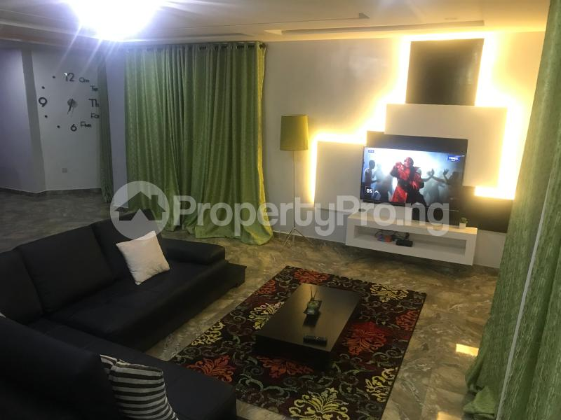 3 bedroom Flat / Apartment for shortlet Adeniyi Coker Street  ONIRU Victoria Island Lagos - 14